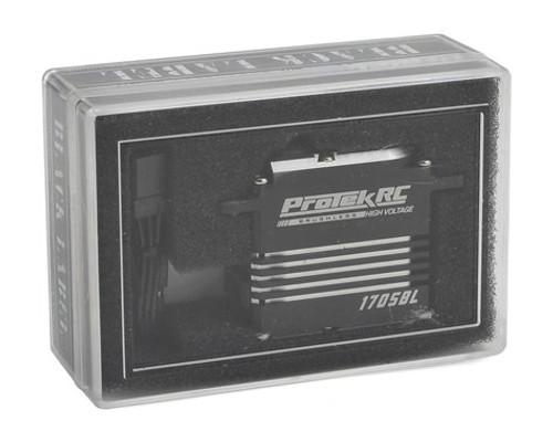 ProTek RC 170SBL Black Label High Speed Brushless Servo (High Voltage)