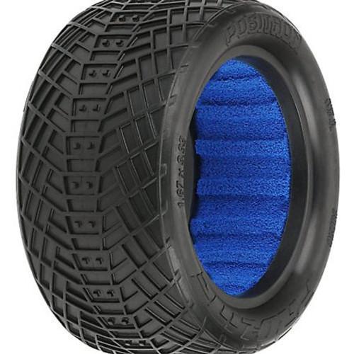 Copy of Pro-Line Rear Positron 2.2 S3 Soft Tire w/ Foam: Buggy (2)
