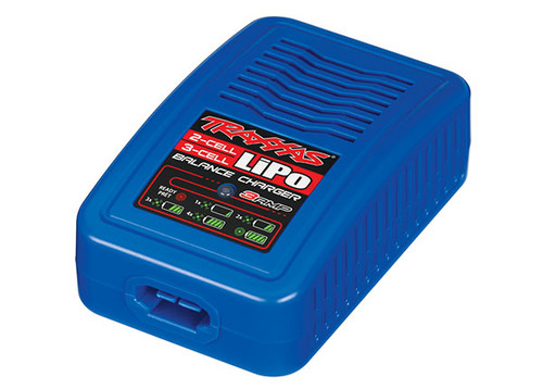 Traxxas 2-3 Cell AC LiPo Balance Charger (TRA2948)