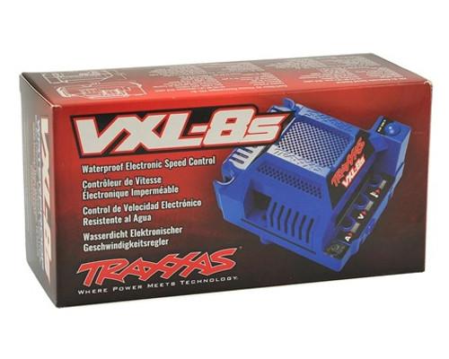 Traxxas X-Maxx Velineon VXL-8s Waterproof ESC (TRA3496)