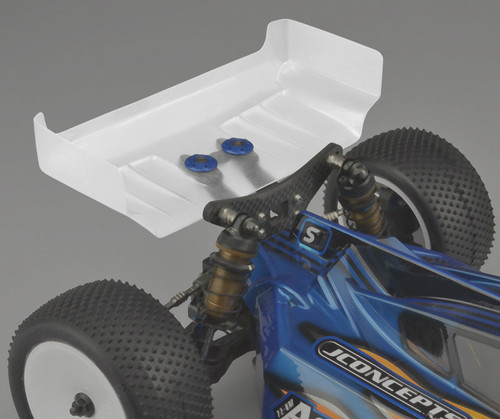 JConcepts High Clearance Carpet/Astro Wing (2)