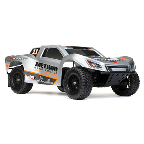 Losi TENACITY 1/10 RTR 4WD Short Course Truck (Method) w/2.4GHz Radio