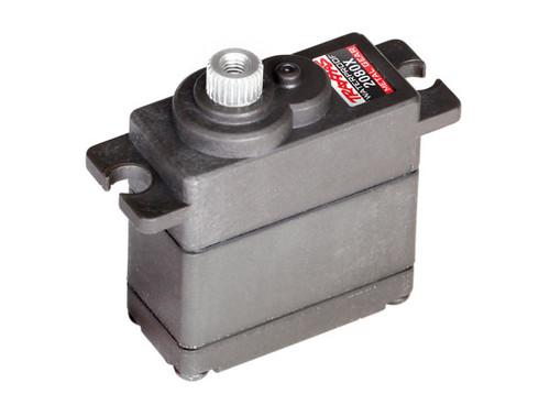TRAXXAS Waterproof Micro Servo, metal gear (TRA2080X)