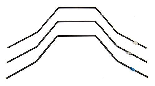 Team Associated T6.1/SC6.1 Rear Anti-Roll Bar Set (ASC71129)