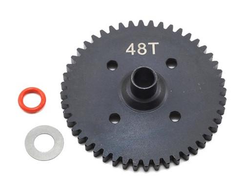 JQRacing 48t Maingear (BE, WE) (JQB0391)