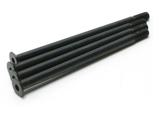 JQRacing Gearbox Screws CS (M4x68mm ) (JQB0071ALU)