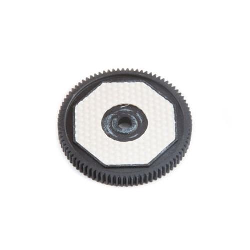 Losi 22S SCT Spur Gear & Slipper Pad Set (84T) (LOS232038)