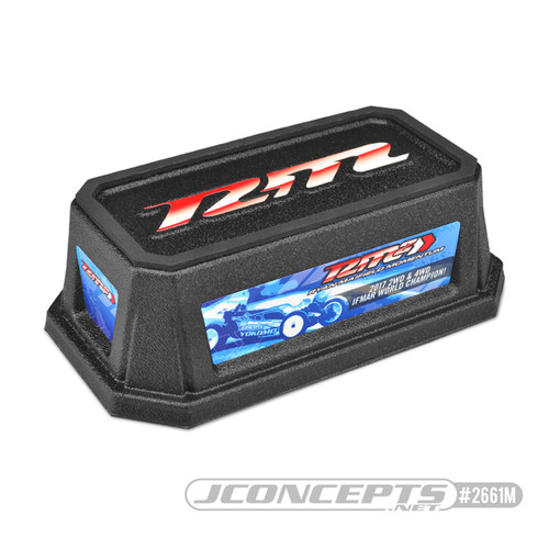 "JConcepts Ryan Maifield ""RM2"" Car Stand (JCO2661M)"
