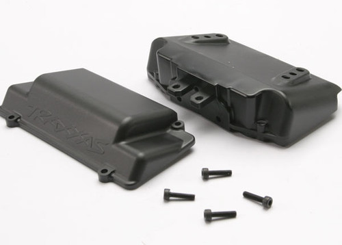Traxxas Rear Bumper Battery Box (Jato) (TRA5515X)