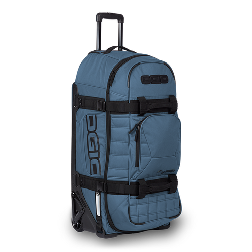 Ogio Rig 9800 Travel Bag (Basalt Blue)