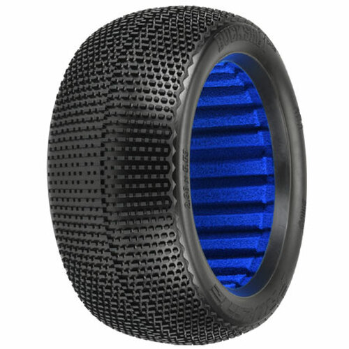 """Pro-Line Buck Shot VTR 4.0"""" 1/8 Truggy Tires w/Foam (2) (M3) (PRO9063-02)"""
