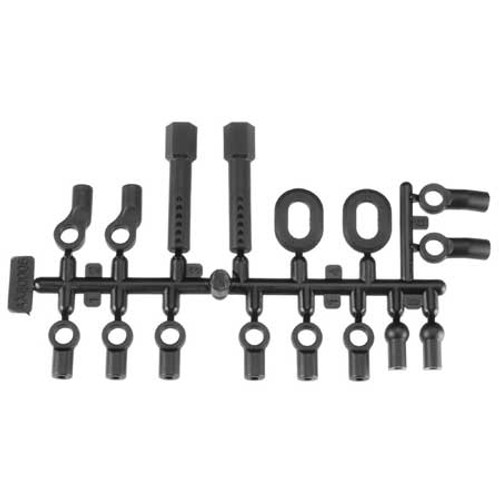 Axial Linkage Set (SCX10) (AX80005)