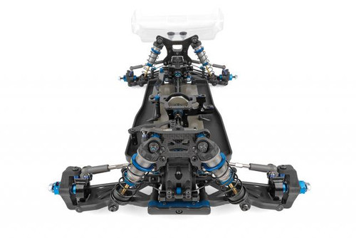 Team Associated RC10 B74 Team 1/10 4WD Off-Road Electric Buggy Kit