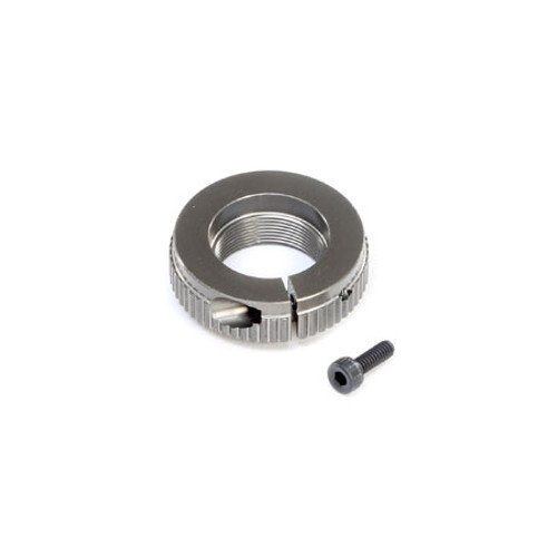 Team Losi Racing 8IGHT-X Clamping Servo Saver Nut (TLR341013)