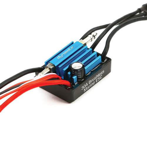 Dynamite 30A Brushless 2-3S Marine ESC (DYNM3860)