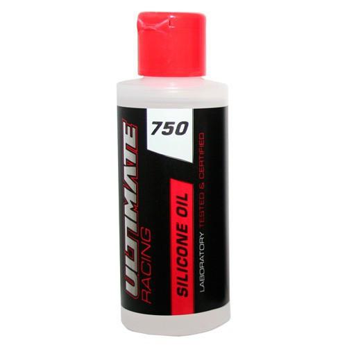 Ultimate Racing  Shock Oil 750 CPS (2OZ)