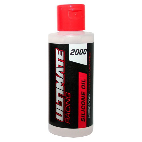 Ultimate Racing  Diff. Oil 2000 CPS (2OZ)