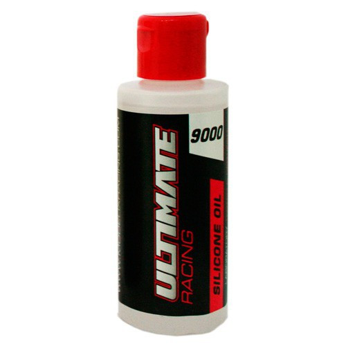 Ultimate Racing Diff. Oil 9000 CPS (2OZ) (UR0809)