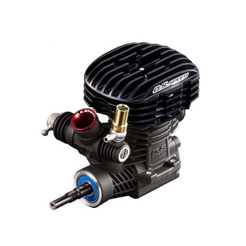 O.S. Speed B2103 Type S .21 Nitro Engine (OS1BN00)