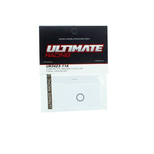 Ultimate Racing Carburetor Reducer O-Ring (M3)