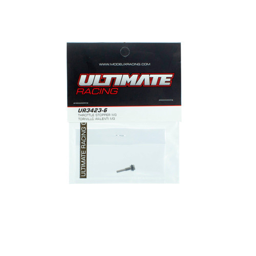 Ultimate Racing Throttle Stopper (M3)