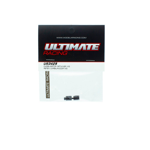 Ultimate Racing Carburetor Retainer (M3)