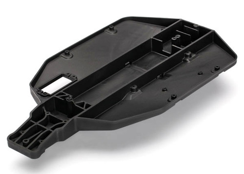 Traxxas Chassis (Black) (TRA5822A)