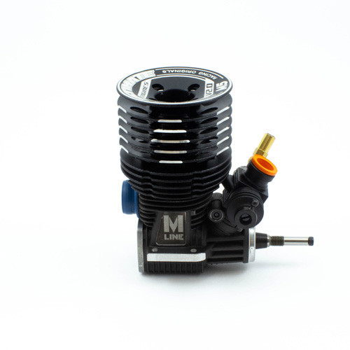 Ultimate Racing M-5 V2.0 .21 Nitro Racing Engine (UR3301-5)