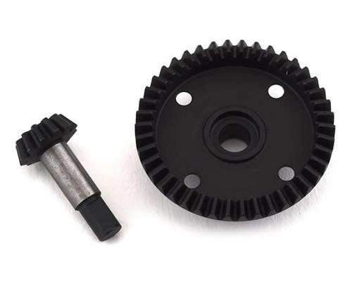 Team Associated RC8B3.1 Underdrive Differential Gear Set (42/12T) (ASC81009)