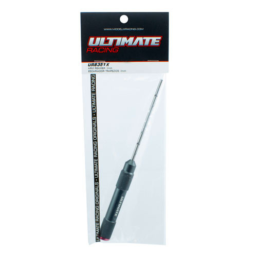 Ultimate Racing Pro Arm Reamer - 3mm (UR8351X)
