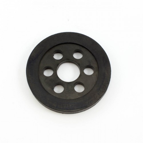Ultimate Racing Starter Box Rubber Wheel (UR4521)