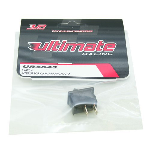 Ultimate Racing Starter Box Switch (UR4543)
