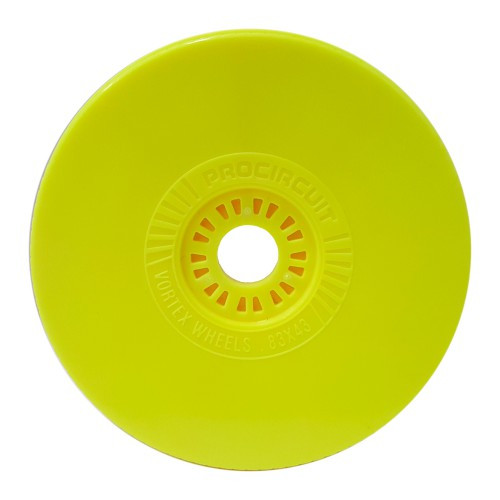 ProCircuit Vortex Wheels (Yellow) (Buggy) (4pcs) (PCY0103)