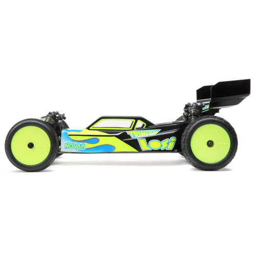 Team Losi Racing 22 5.0 DC Elite 1/10 2WD Electric Buggy Kit (Dirt & Clay)