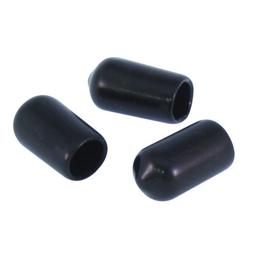 Ultimate Racing Pipe and Fuel Bottle Caps (3U) (UR1132)