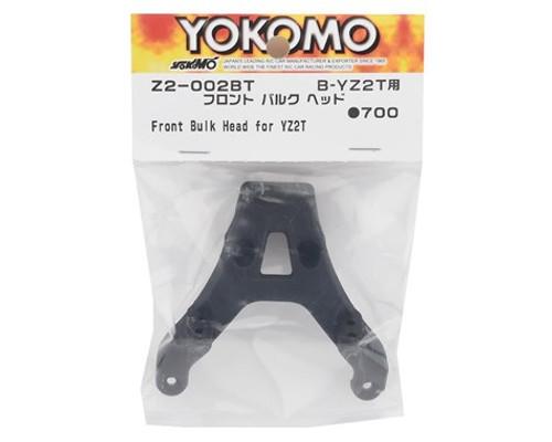 Yokomo YZ-2T Front Bulkhead