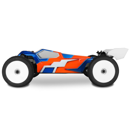 Tekno RC ET48.3 1/8 Electric 4WD Off Road Truggy Kit