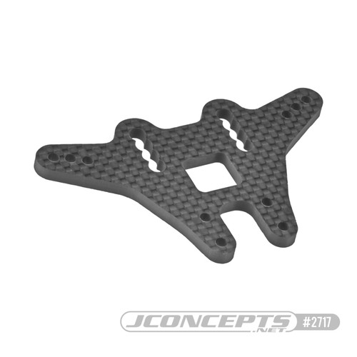 JConcepts B6.1 Carbon Fiber Street Stock Rear Tower (JCO2717)