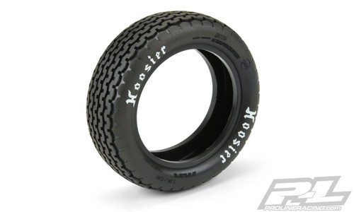 "Pro-Line Hoosier Super Chain Link Dirt Oval 2.2"" 2WD Front Buggy Tires (2) (M4) (PRO8275-03)"