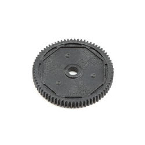 Team Losi Racing 48P SHDS Spur Gear (72T) (TLR232075)