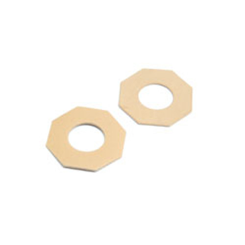 Team Losi Racing SHDS Max Drive Slipper Pads (2) (TLR232080)