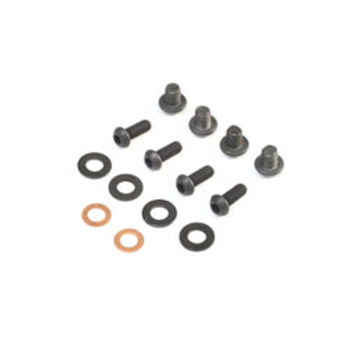 Team Losi Racing G3 Shock Hardware Set (4) (TLR233043)
