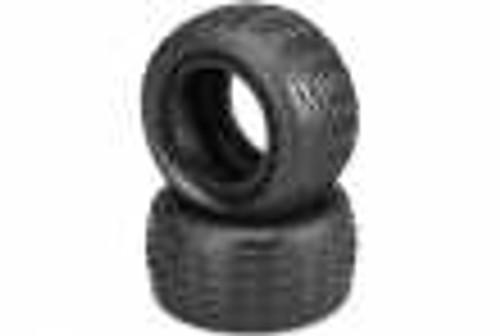 "JConcepts Swaggers Carpet 2.2"" Truck Tires (2) (Pink) (JCO3162-010)"