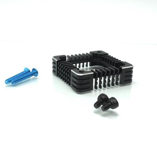 Hobbywing XR10 Pro G2 3010 Fan w/Adapter (Black)