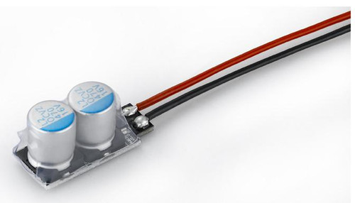 Hobbywing Xerun Series Car ESC 3-Capacitor Module (HWI86030030)