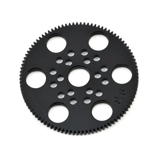 Custom Works TrueSpeed 48P 90T Machined Spur Gear (TS6890)