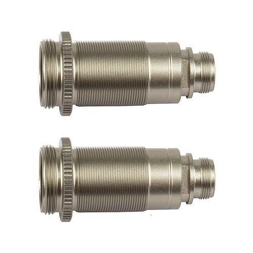 Team Associated 12x24mm V2 Shock Body (2) (ASC91484)