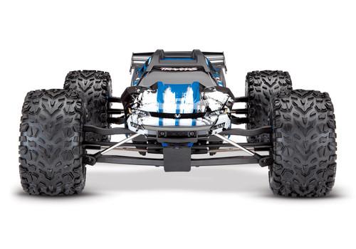 E-Revo VXL 2.0 RTR 4WD Electric Monster Truck (BLUE)