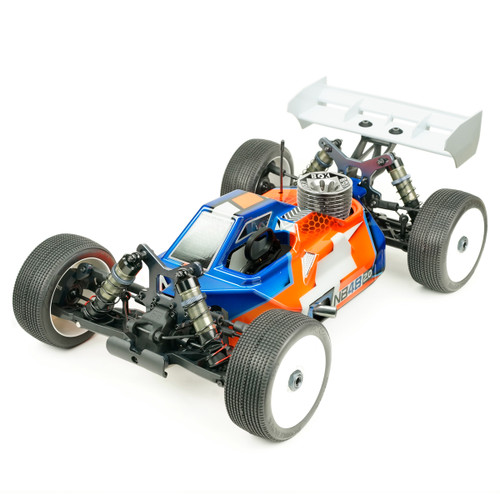NB48 2.0 1/8th 4WD Competition Nitro Buggy Kit (TKR9300)