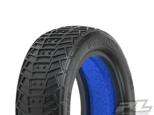 "Pro-Line Positron 2.2"" 2WD Front Buggy Tires (2) (S3) (PRO8257-203)"